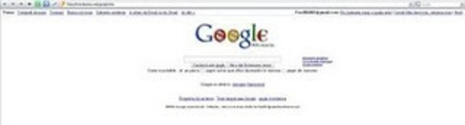 Google pentru rromi