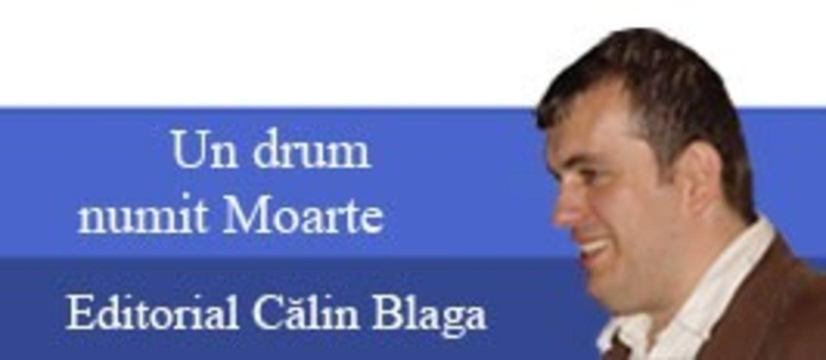 Editorial Sibiu7 - Un drum numit Moarte