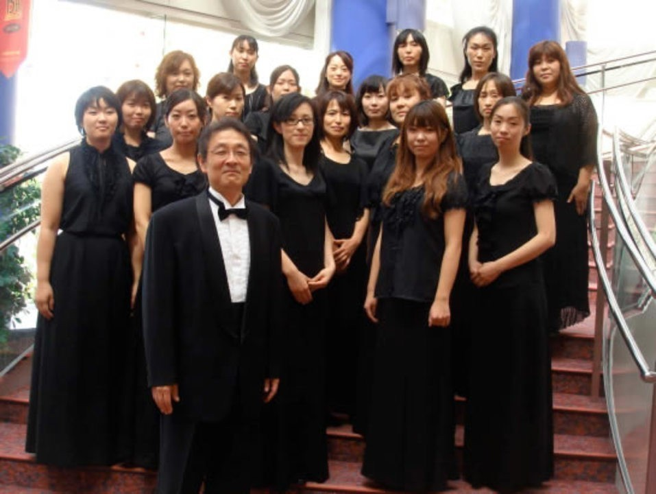 Concert coral – Grupul ALITO din Takayama