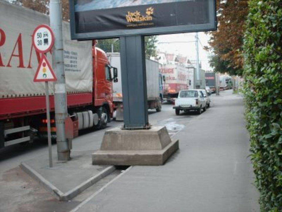 Sibiu Trafic