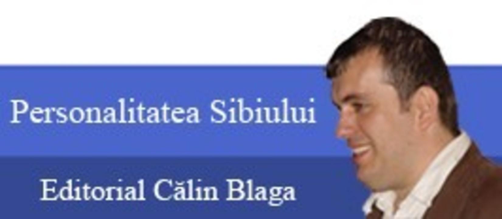 Personalitatea Sibiului