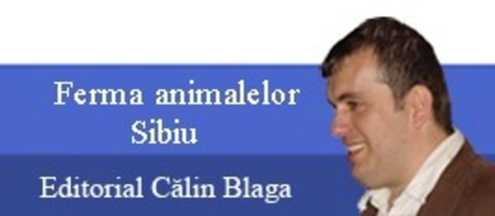 Ferma animalelor Sibiu