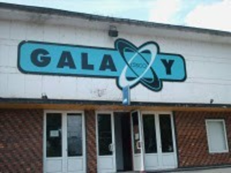 Club Galaxy Panciu