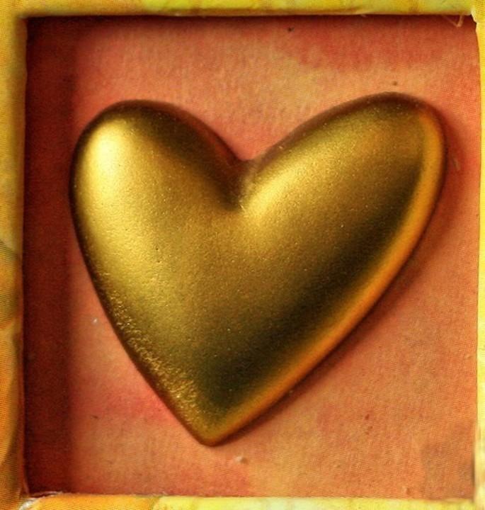 Inima de aur