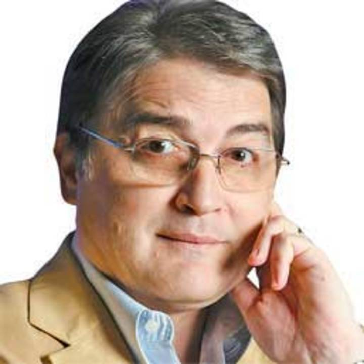 Personalitati Sibiu: Emil Hurezeanu