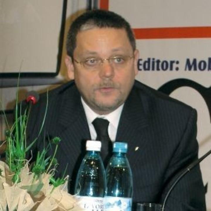 Un Cazan electoral