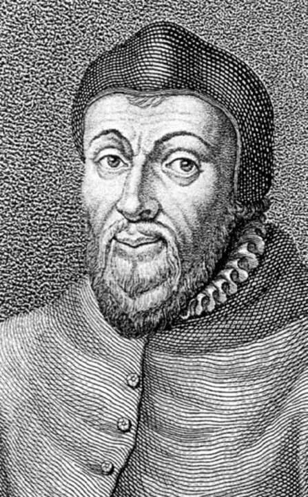 Personalitati Sibiu: Nicolaus Olahus