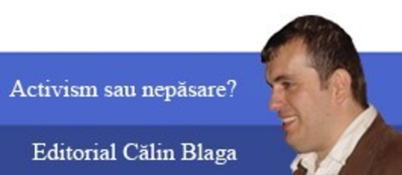 Editorialist la Sibiu7.com