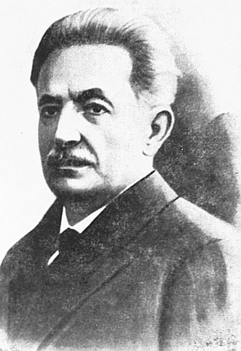 Personalitati Sibiu: Ioan Slavici