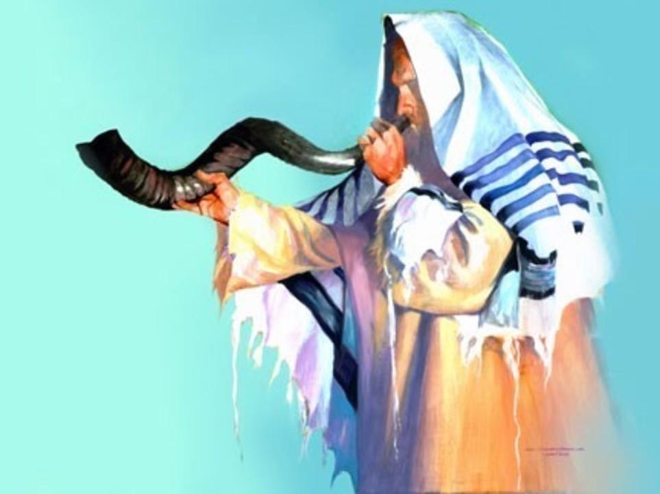 Rosh Hashana - An nou cu prosperitate!