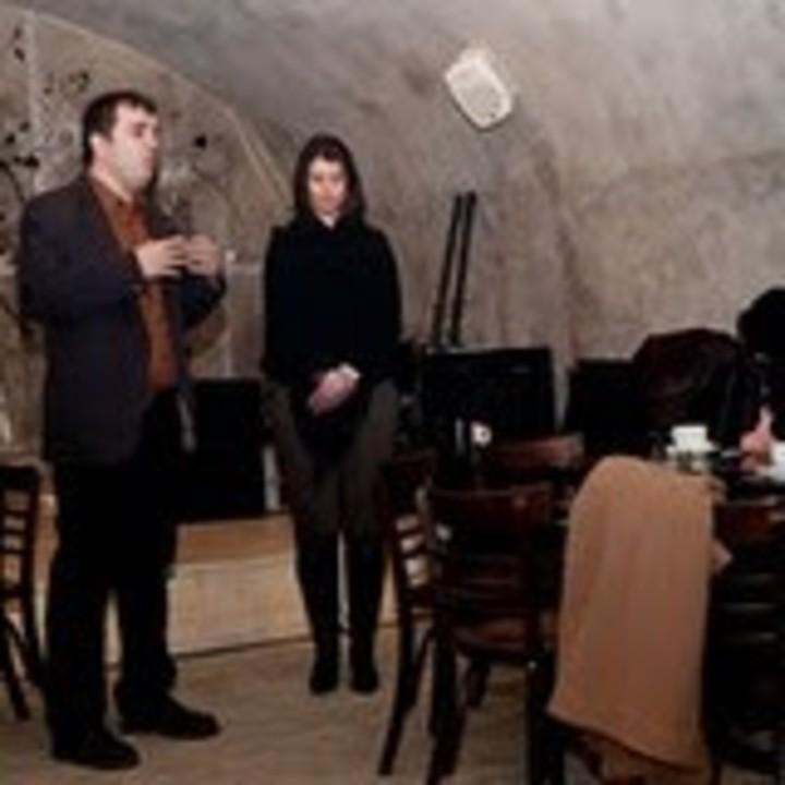 Premiile Liga Jurnalistilor Sibiu 2008
