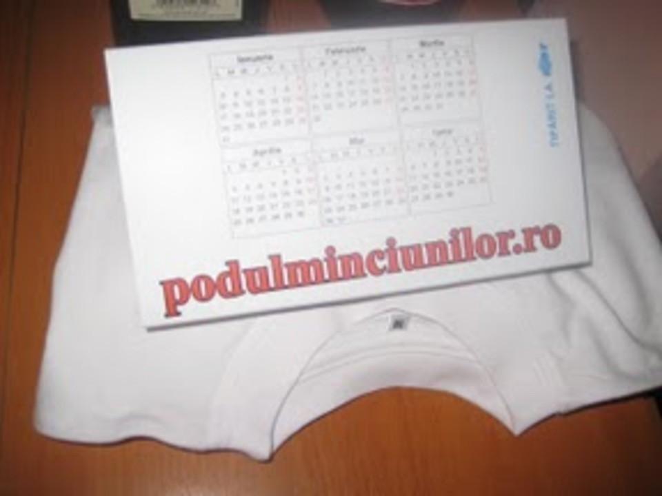 Marele premiu al concursului Podul Minciunilor 2010 s-a dat de Craciun