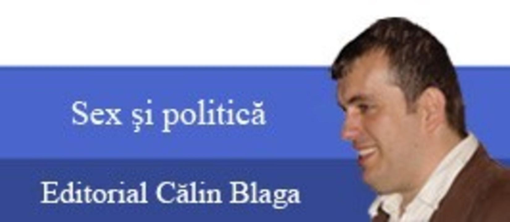 Ana Birchall - Sex si politica