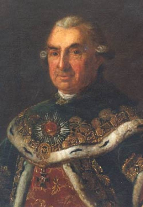 Personalitati Sibiu: Samuel von Brukenthal