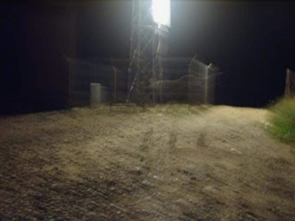 Sibiu Ghost Photo Story