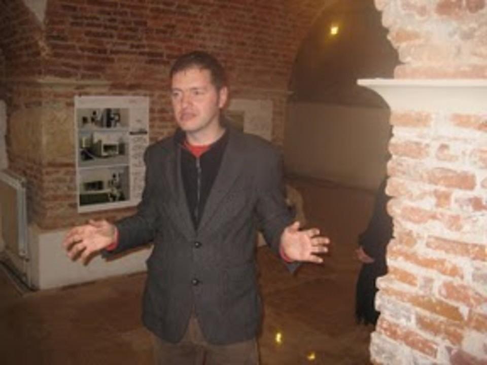 Arhitecţii Roşca şi Găvozdea au luat spuma premiilor de arhitectură la Sibiu