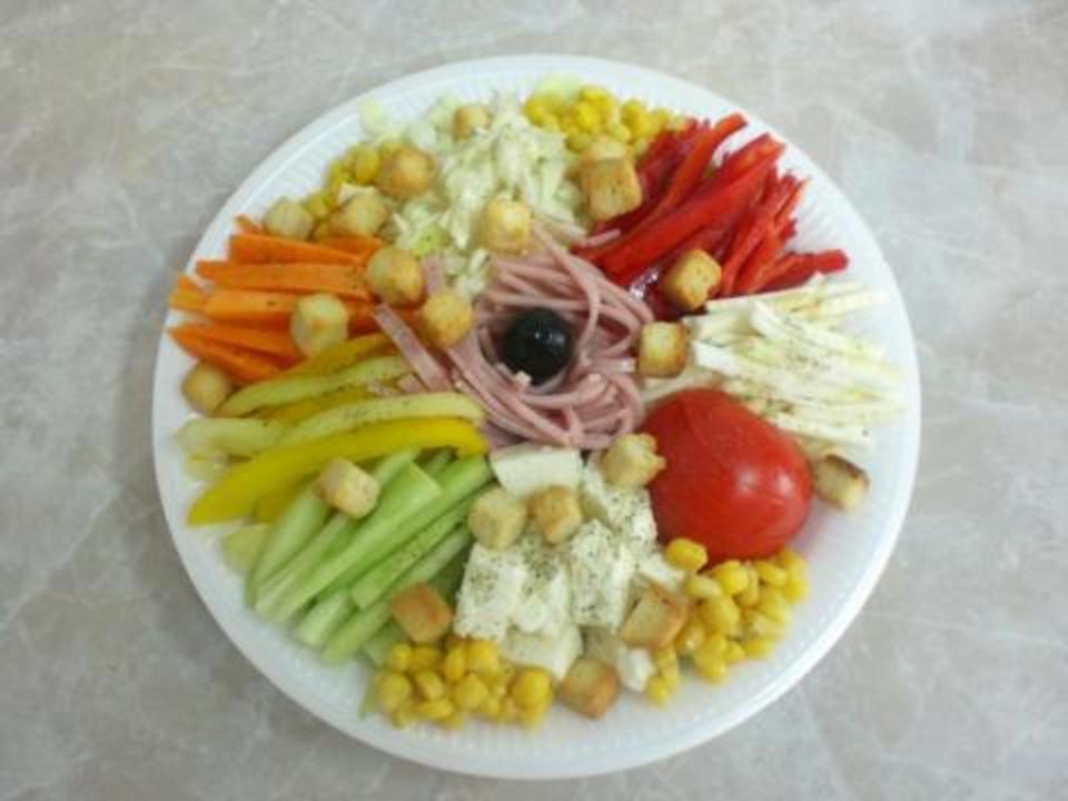 Cura de salate