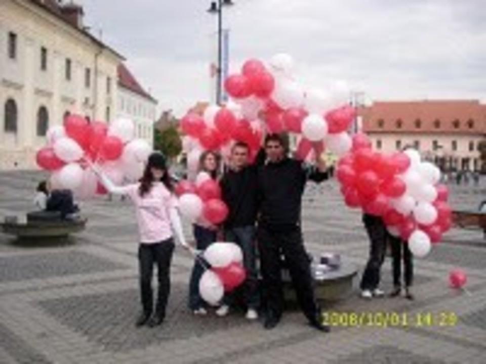 Tinerii de la Revista Auto Sibiu